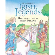 Favourite Irish Legends for Children (BOK)