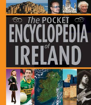 Pocket Encyclopedia of Ireland (BOK)