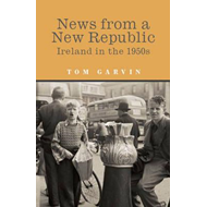 News from a New Republic (BOK)