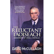 Reluctant Taoiseach (BOK)