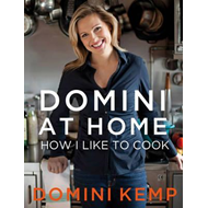 Domini at Home (BOK)