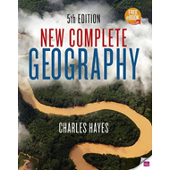 New Complete Geography (BOK)