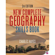 New Complete Geography Skills Book (BOK)