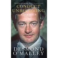 Conduct Unbecoming (BOK)