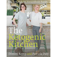 Ketogenic Kitchen (BOK)