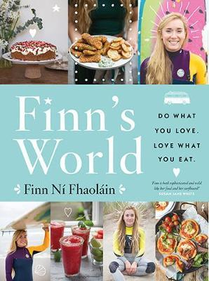 Finn's World (BOK)