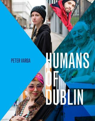 Humans of Dublin (BOK)