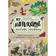 My Naturama Nature Journal (BOK)