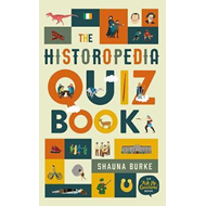 Historopedia Quiz Book (BOK)