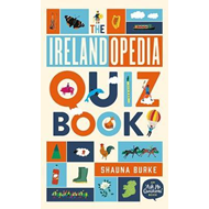 Irelandopedia Quiz Book (BOK)