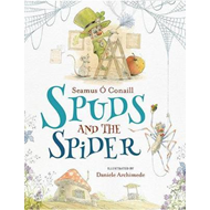 Spuds and the Spider (BOK)