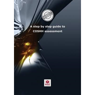 Step by Step Guide to COSHH Assessment (BOK)