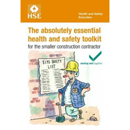 Absolutely Essential Health and Safety Tool Kit (BOK)