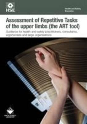 Assessment of Repetitive Tasks of the Upper Limbs (The Art T (BOK)
