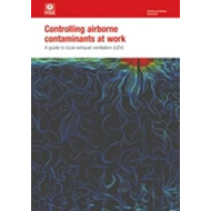 Controlling Airborne Contaminants at Work (BOK)