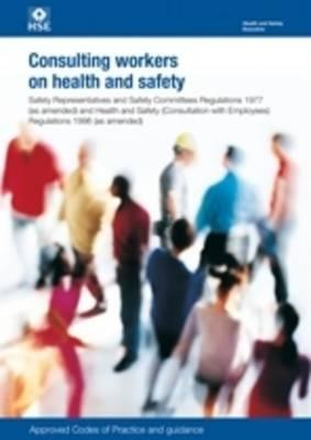 Consulting Workers on Health and Safety (BOK)