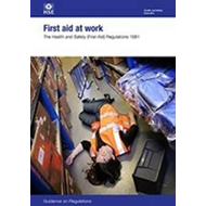 First Aid at Work (BOK)