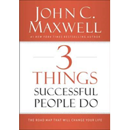3 Things Successful People Do (BOK)
