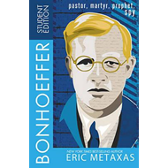 Bonhoeffer Student Edition (BOK)
