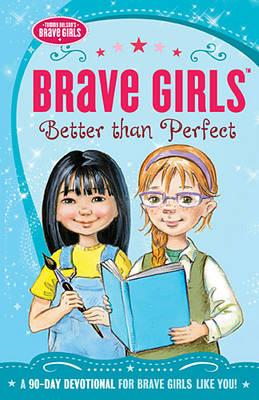 Brave Girls: Better Than Perfect (BOK)