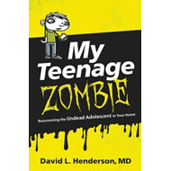 My Teenage Zombie (BOK)