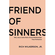 Friend of Sinners (BOK)