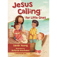 Jesus Calling for Little Ones (BOK)