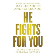 He Fights for You (BOK)