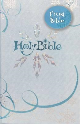 International Children's Bible, Frost Bible, Hardcover, Free (BOK)