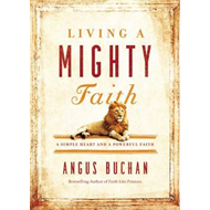 Living a Mighty Faith (BOK)