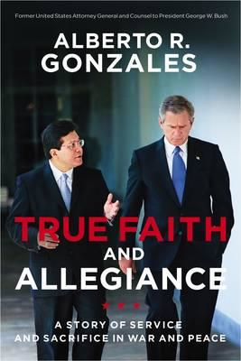 True Faith and Allegiance (BOK)
