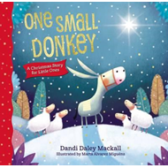 One Small Donkey for Little Ones (BOK)