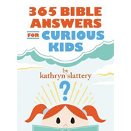 365 Bible Answers for Curious Kids (BOK)