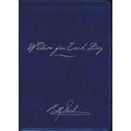 Wisdom for Each Day Signature Edition (BOK)