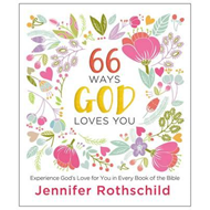 66 Ways God Loves You (BOK)