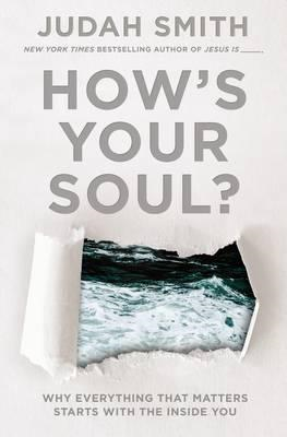 How's Your Soul? (BOK)