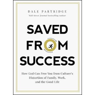 Saved from Success (BOK)