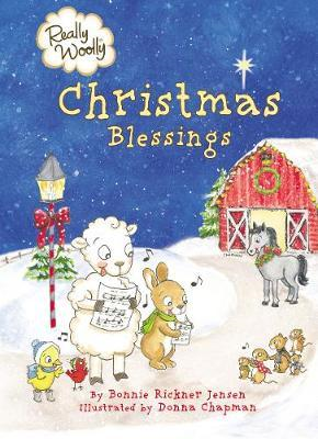 Really Woolly Christmas Blessings (BOK)