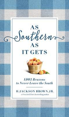 As Southern As It Gets (BOK)