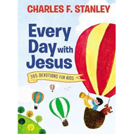 Every Day with Jesus (BOK)