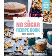 No Sugar Recipe Book (BOK)