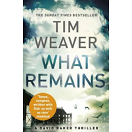 What Remains (BOK)