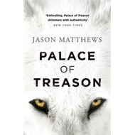 Palace of Treason (BOK)
