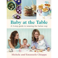 Baby at the Table (BOK)