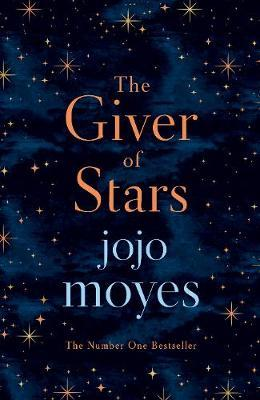 Giver of Stars (BOK)