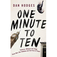 One Minute to Ten (BOK)