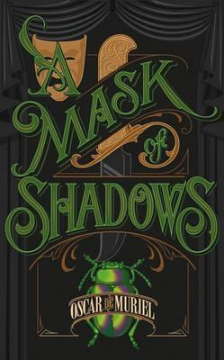 Mask Of Shadows (BOK)