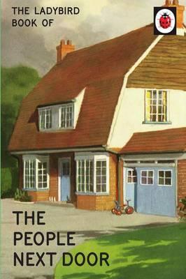 Ladybird Book of the People Next Door (BOK)