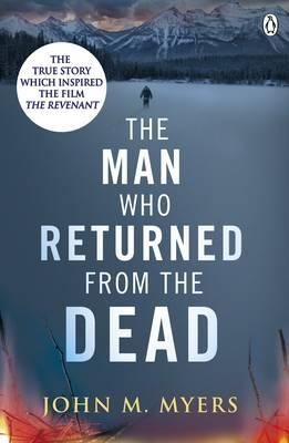 Man Who Returned From The Dead (BOK)