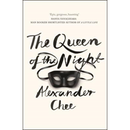 Queen of the Night (BOK)